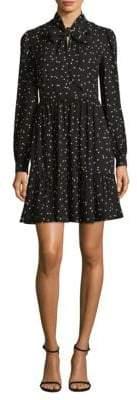 Kate Spade Polka Dot Shirt Dress