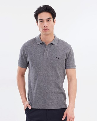 The Gunn Polo Shirt