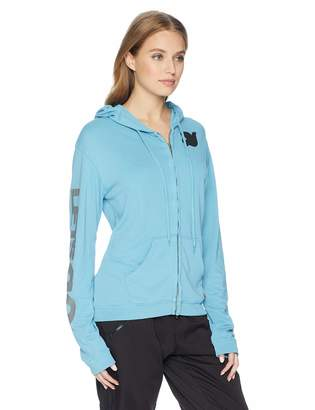 Freecity Women's LNL Letsgo Zip Sweatshirt