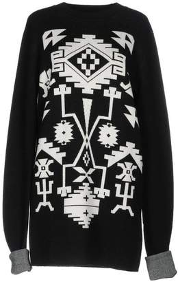 Marcelo Burlon County of Milan Jumper