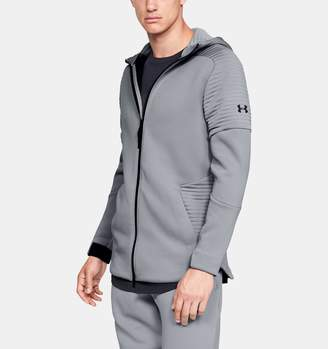 Under Armour Men's UA Unstoppable /MOVE Full-Zip