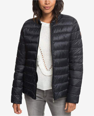 Roxy Juniors' Ultralight Puffer Jacket