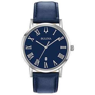 Bulova Dress Watch (Model: 96B295)