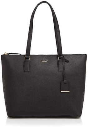 Kate Spade Cameron Street Lucie Saffiano Leather Tote