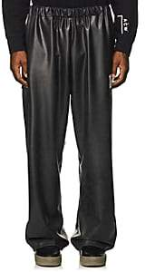 A-Cold-Wall* Men's Wide-Leg Trousers - Black