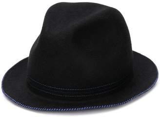Paul Smith narrow brim hat