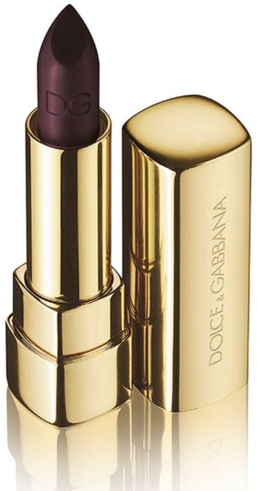 Dolce & Gabbana Makeup Classic Cream Lipstick Lust