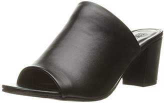 Kenneth Cole REACTION Women's Mass-Ter Mind Mule $39.08 thestylecure.com