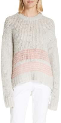 Rag & Bone Iceland Wool Blend Sweater