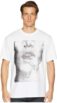 The Kooples Playboy Stamp Lick T-Shirt Men's T Shirt