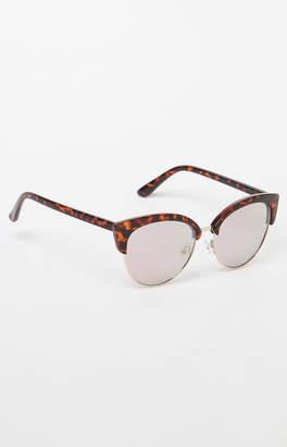 La Hearts Catmaster Cat-Eye Sunglasses