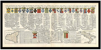 Soicher Marin Medieval Crests & Descriptions