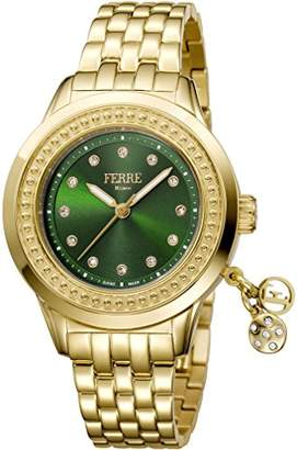 Ferré Milano Womens Watch FM1L045M0071