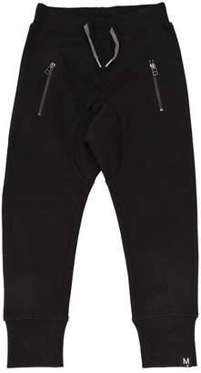 Molo Cotton Sweatpants