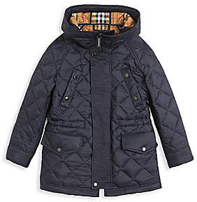 0dd5b1419f3 Burberry Little Kid s   Kid s Quilted Jacket