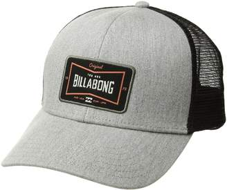 Billabong Men's Walled Trucker