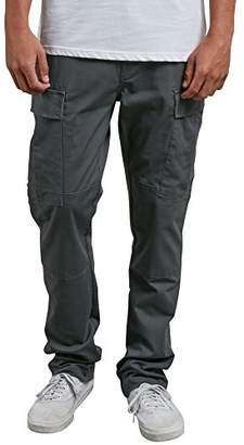 Volcom Men's VSM Stranger Cargo Pant
