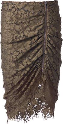 Veronica Beard Noche Skirt