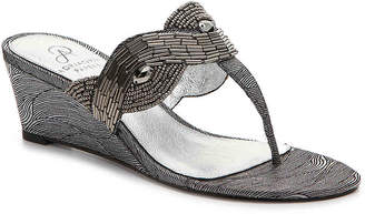 Adrianna Papell Diana Wedge Sandal - Women's