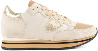 Philippe Model Tropez Higher Ld Sneakers