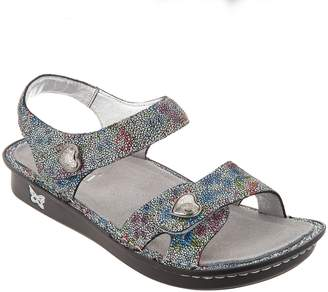 6ae9a0dc4271 Alegria Adjustable Strap Women s Sandals - ShopStyle