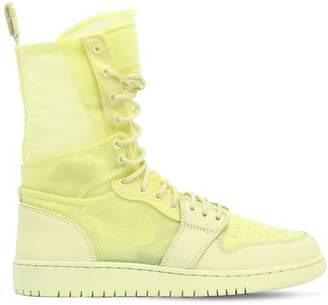 Nike Air Jordan 1 Explorer Xx Sneaker Boots