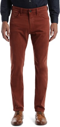34 Heritage Charisma Relaxed Fit Five-Pocket Pants