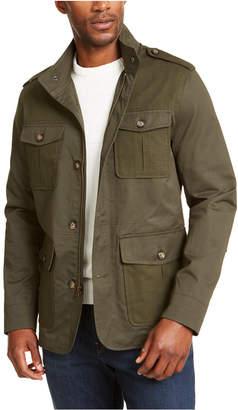 Club Room Men Utility Jacket