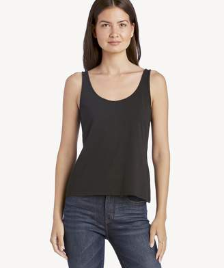 Sole Society Sleeveless Knit Tank
