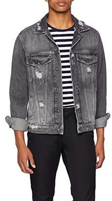 Pepe Jeans Men's Pinner Jacket,XX-Large