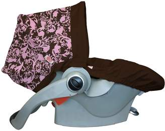 The Peanut Shell Car Seat Cover