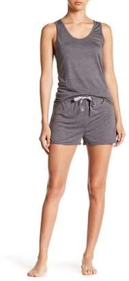 Calvin Klein Sleeveless Short Set