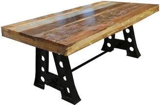 Nova Caeli Outdoor Coffee & Side Tables Venkata Indoor/Outdoor Coffee Table