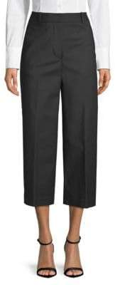 3.1 Phillip Lim Wide-Leg Cropped Pants