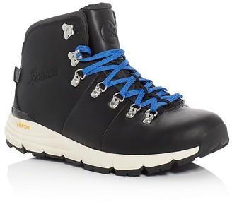 Danner Mountain 600 Waterproof Sneaker Boots $200 thestylecure.com