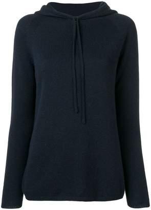 Max Mara 'S hooded jumper