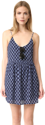 Soft Joie Vadim Dress $198 thestylecure.com