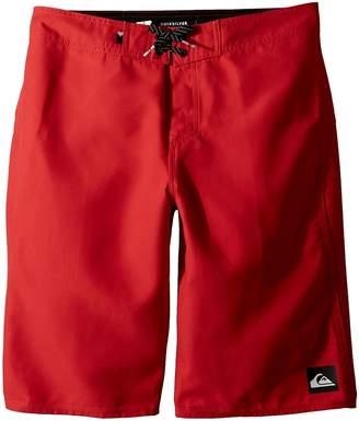 Quiksilver Highline Kaimana Boardshorts Boy's Swimwear