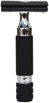 Midnight And Two 3-Piece Double Edge Safety Razor