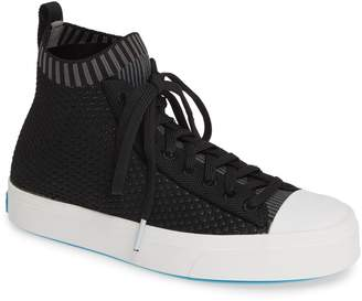 Native Jefferson 2.0 High Top Sneaker
