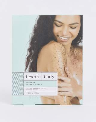 Frank Body Coconut Coffee Scrub 200g