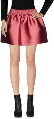 RED Valentino Mini skirts - Item 35340070GA