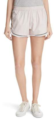 Aina PARADISED Poplin Shorts