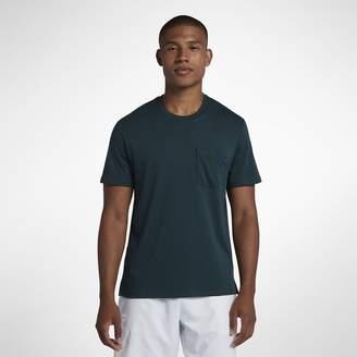 Nike RF Men's Short Sleeve Top