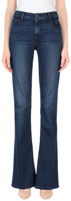 Black Orchid Denim pants - Item 42692777TQ