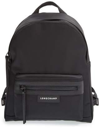 Longchamp 'Small Le Pliage Neo' Nylon Backpack