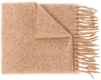 Forte Forte oversized scarf