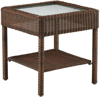 Sonoma Goods For Life SONOMA Goods for Life Presidio Patio End Table
