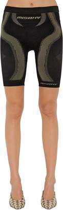 Misbhv Active Stretch Cycle Shorts