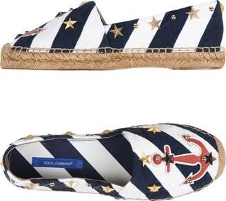 Dolce & Gabbana Espadrilles - Item 11255646MH